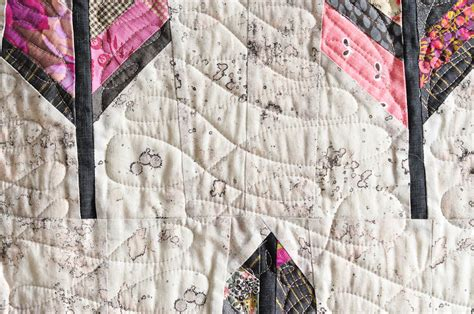 Horner Feather Quilt by Horner Make Something