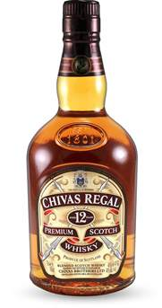 chivas regal 12 chivas regal 12 year whiskey spirits collection