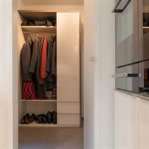 schöner wohnen garderobe de pumpink k 252 che holz lack