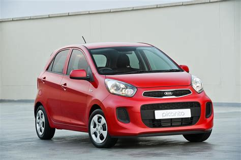 South Kia Kia Picanto 1 2 Ls Launched In South Africa