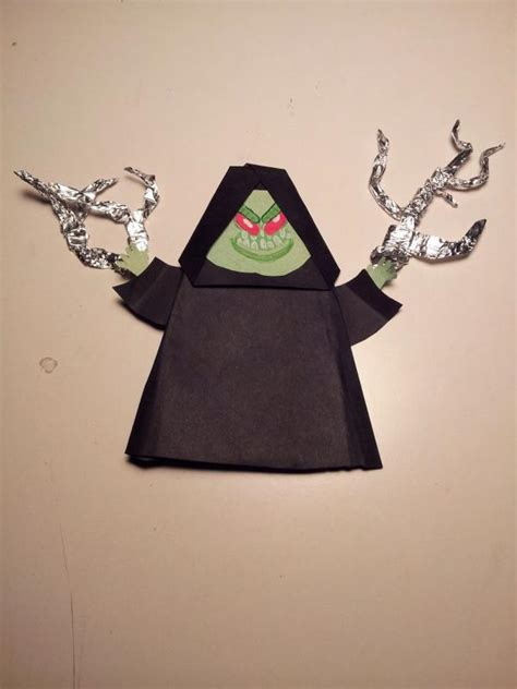 Next Origami Yoda Book - winner origami yoda