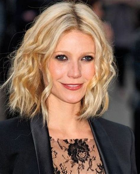 long bob hairstyles gwyneth paltrow gwenyth s tousled lob hair tips juxtapost