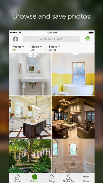 interior home design app houzz interior design ideas on the app store