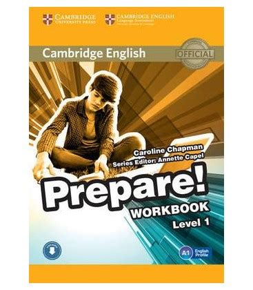 cambridge english prepare level 0521180368 cambridge english prepare level 1 workbook level 1