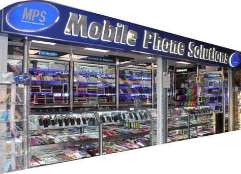 mobile phone shop uk mps mobile phone solutions