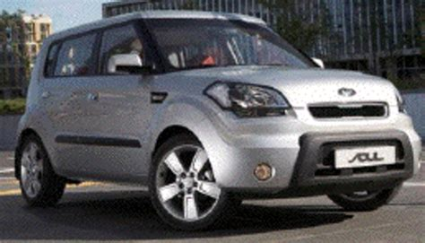 Kia Soul 2014 Safety Rating Images Ancap