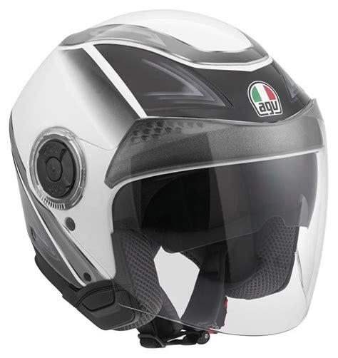 Helm Agv City Light Agv New Citylight Urbanrace Jet Helm G 252 Nstig Kaufen Fc Moto