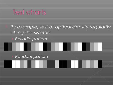 pattern recognition imagej open source print quality software