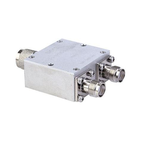 Spliter Antena Hme 647g006 Dx Antenna Splitter Combiner Location Sound