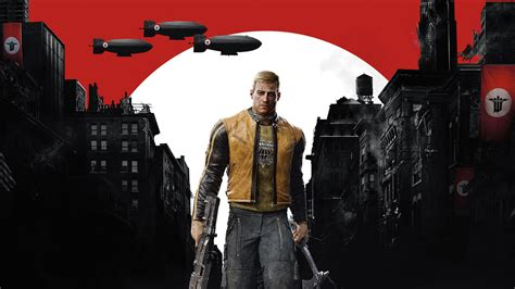 the of wolfenstein ii the new colossus books wolfenstein 2 the new colossus is getting a big