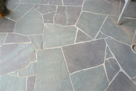 Slate Flooring by Vermont Slate Flooring Great Lakes