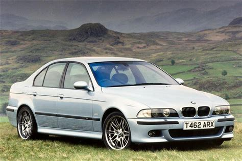 bmw 1999 m5 bmw m5 1999 2003 used car review car review rac drive