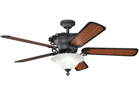 kichler lighting ceiling fans kichler lighting ceiling fans lighting inch 4 blade