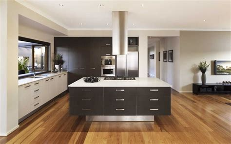 kitchens with island benches modern kitchen island bench kitchen design inspiration