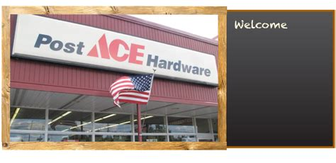 Lu Emergency Ace Hardware post ace hardware ace hardware in somerville nj