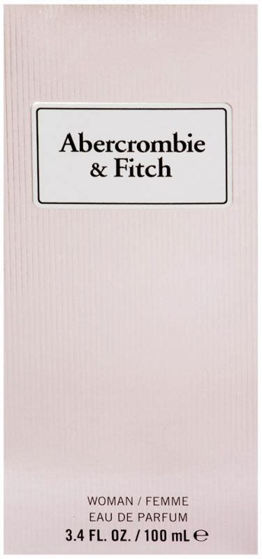 Abercrombie Fitch Instinct Original Parfum 100 100 ml in stock delivery 2 4 days limited offer 42 60 42 60 100ml 50 ml out