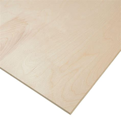 underlayment common 7 32 in x 4 ft x 8 ft actual 0
