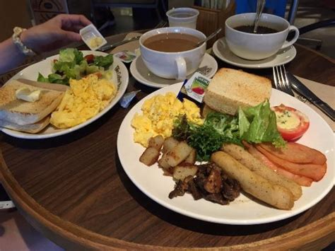 Makanan Coffee Bean the coffee bean tea leaf subang jaya ulasan restoran tripadvisor