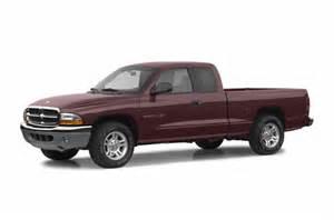 Dodge Dakota 2004 2004 Dodge Dakota Specs Safety Rating Mpg Carsdirect