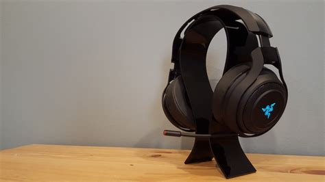 Razer Mano War Wireless 7 1 razer o war review this pillowy headset is almost as mighty as its name pcworld