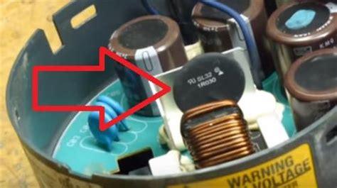 oem ge motorecm   wiring   rescue