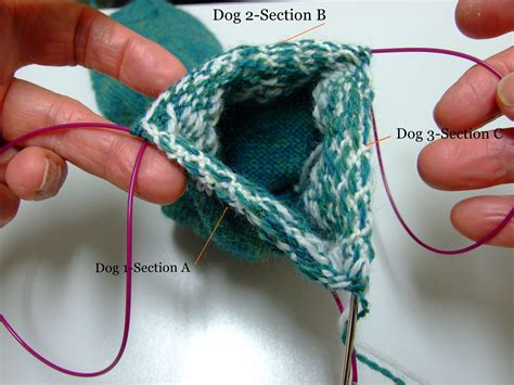 magic loop knitting image gallery magicloop