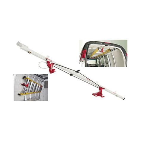 Sliding Ladder Rack by Weatherguard 250 Interior Sliding Ladder Rack Ebay