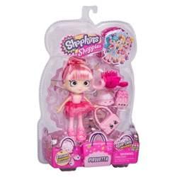 shopkins shoppies doll pirouetta target