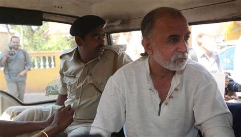 bombay high court goa bench hc rejects former tehelka editor tarun tejpal s plea to
