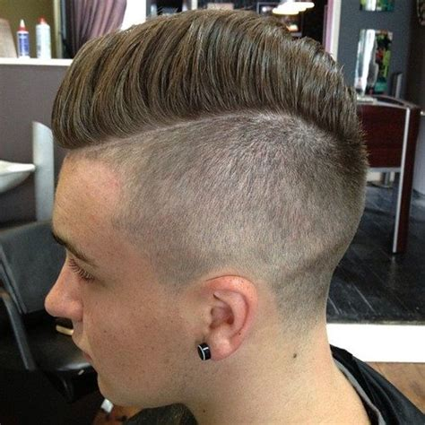 hairstyles for 2014 tapered cuts taper fade haircut for men low high afro mohawk fade