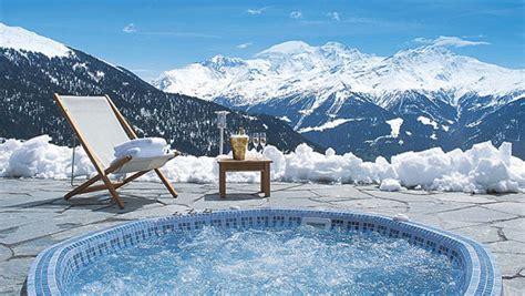 Ski Cabin Holidays by Luxury Ski Holidays Five Chalets Luxury Ski Hotels
