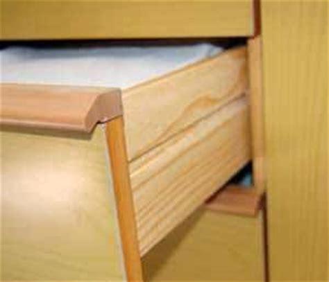 guide metalliche per cassetti costruiamo i mobili le guide per cassetti