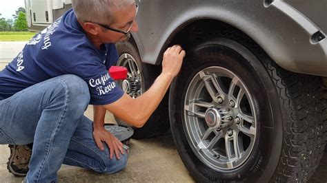 american car care products tire dressing comparison youtube