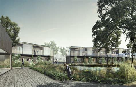 social housing design social housing tag archdaily