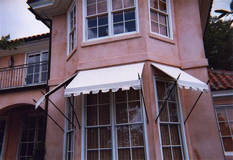 Residential Canvas Awnings by Boree Canvas 904 388 8770 Residential Awnings