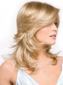 can you a feathered cut for thick curly hair feathered haircuts for long hair hair style and color