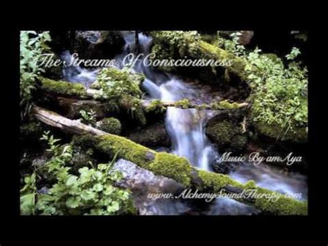 Streams Of Consciousness A Beautiful by Meditation Relax Streams Of Consciousness