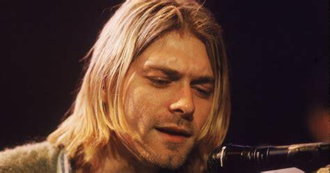 Didnt Kurt by Kurt Cobain 20th Anniversary Nirvana S