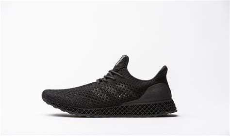 the 3d printed shoe from adidas is available for purchase with exclusive drop weartesters