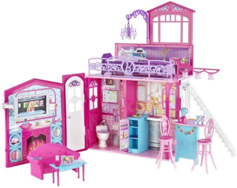Barbie Beach House Games House Design And Decorating Ideas