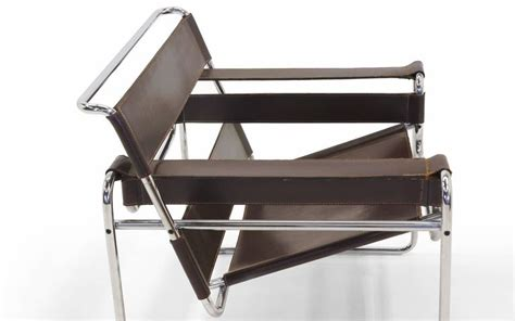 marcel breuer wassily chair original early original knoll gavina wassily chair by marcel breuer
