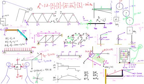 Draw 3d Online statics engineer4free the 1 source for free