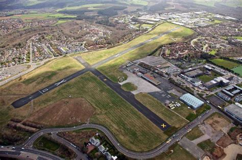 viability setback for plymouth airport flyer