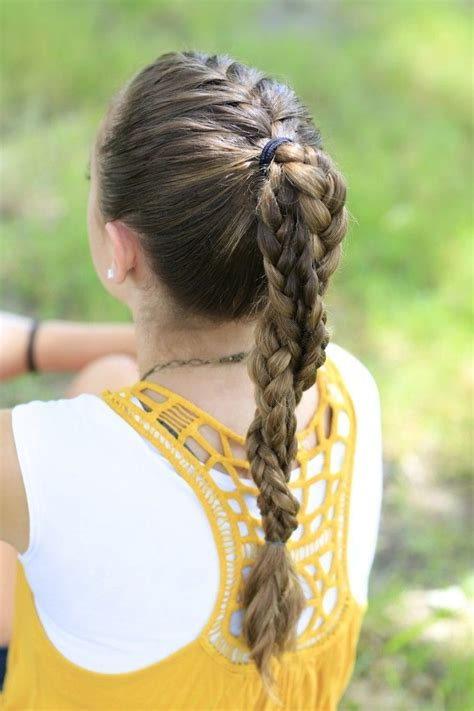 hairstyles for sports cute girls hairstyles cute girls