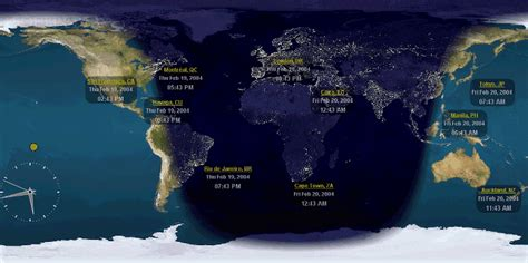 earth clock wallpaper worldclock screen saver download