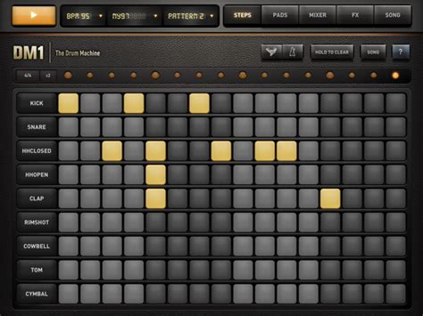 drum pattern for garageband how to programme common drum patterns a beginner s guide