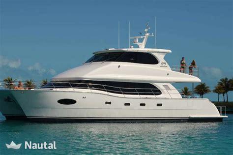 power catamaran rentals bahamas catamaran rent horizon 60 in nassau bahamas nautal