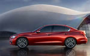 Infinity Q 50 Look 2014 Infiniti Q50 New Cars Reviews
