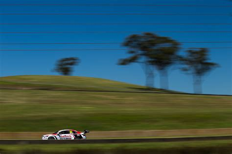 GALLERY: V8 Supercars Sydney SuperTest   Speedcafe