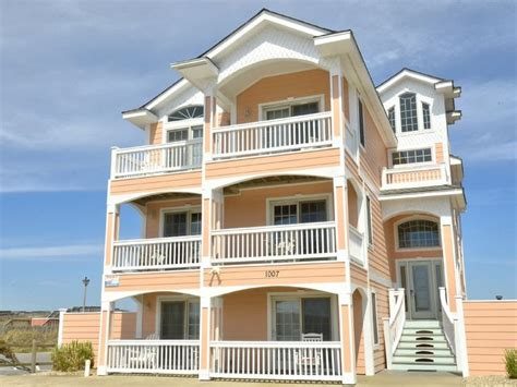 Kill House Rentals 30 Best Images About Obx Houses On Pinterest Surf Beach
